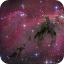 Boogeyman Nebula,                                Alessandro Merga