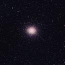 Omega Centauri,                                Marc Silva