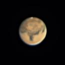 Mars 3 Oct 2020,                                PeterCPC