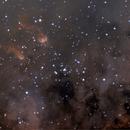 NGC1893,                                Emilio Zandarin