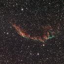 NGC 6995,                                Nawak