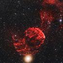 IC443 - Jellyfish Nebula,                                Thomas Großschmidt
