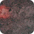IC1396,                                Jammie Thouin