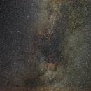 Cygnus,                                Juan Luis