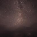 Milky Way,                                Chris Wage