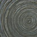 Startrail around Polaris (duration 2.9h),                                Frank Breslawski