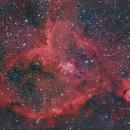 IC 1805 - NGC 896,                                haxo