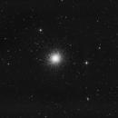 M13 luminance,                                Xplode