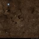 Barnard 72 - Snake in the dark,                                Wellerson Lopes