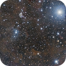 IC426 in dusty Orion,                                Mark Stiles (Nort...
