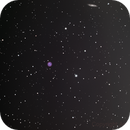 M97 et M108,                                Arnedo Kévin