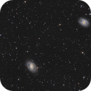 M95 and M96,                                Vincent F