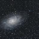 Galaxie du Triangle,                                Moot