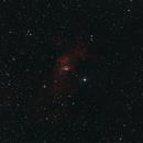 NGC7635,                                Christian Kampf