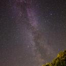Milky Way @ Stenton,                                NeilBuc