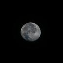 Last Full Moon of 2020,                                Markice Stephenson