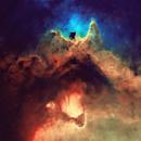 Heart of the Soul Nebula - Starless,                                Jim Matzger