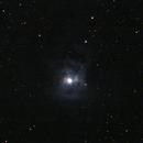 Iris Nebula cropped,                                Jim Medley