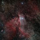 NGC 6188,                                RolfW