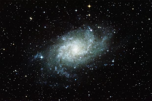 M33,                                Zbyněk Šanda