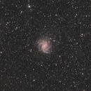 NGC 6946,                                LV426