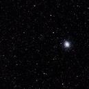 M 92 - Globular Cluster in Hercules,                                gigiastro