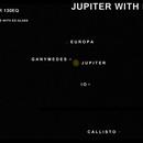 Jupiter with Moons,                                Patrik Daňa