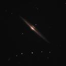 NGC4565,                                RPrevost