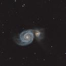 M 51 16/06,                                Roberto Coleschi