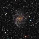 NGC 6946,                                tseckler