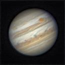 Jupiter,                                morrienz