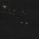 NGC3169-NGC3166 DSLR,                                Francis Couderc