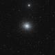 M5 Globular Cluster in Serpens,                                Alberto Pisabarro