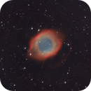 Helix Nebula from Chile,                                CarlosAraya