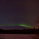 Aurora borealis 2,                                Jani Laasanen