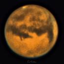 Mars,                                Eric Watson