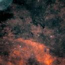 LBN 234  and  Barnard 344,                                Tullio Di Primio