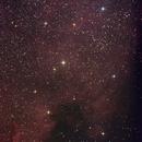 IC7000 North America Nebula,                                kai_m