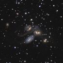NGC 7331, NGC 7320 and plenty of faint fuzzies,                                Stefan