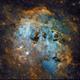 IC410 SHO,                                Spoutnik17