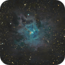 Iris Nebula - NGC 7023,                                Marko Emeršič