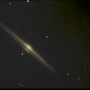Needle Galaxy,                                Dale R.