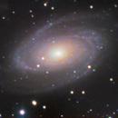 M81,                                Eddy Cochez