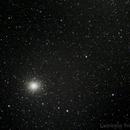 Omega Centauri,                                Lauriston Trindade
