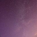 Milky Way from GHRO,                                Jonathan Rupert