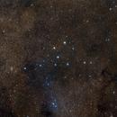 Brocchi's Cluster,                                Piotr Dzikowski