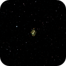 the Spiral Planetary Nebula,                                ChrisG_BNE