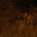 Crescent Nebula Area Rework,                                griz11