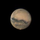 Mars,                                Evan Tsai