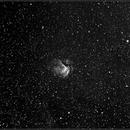 IC 1318A  Ha,                                Roland Oeyen